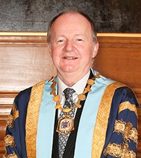 Professor Michael Lavelle-Jones