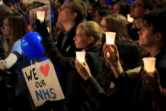 Royal Colleges write to Prime Minister on the Challenges Facing the NHS in England - Read more