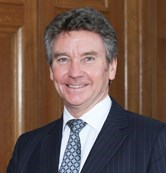 Professor S Michael Griffin OBE