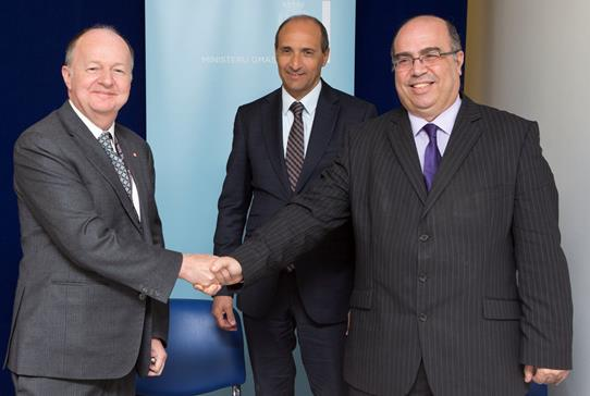 Supporting Surgeons in Malta - Read more