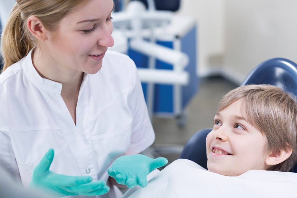 College to Launch One-year Diploma in Paediatric Dentistry