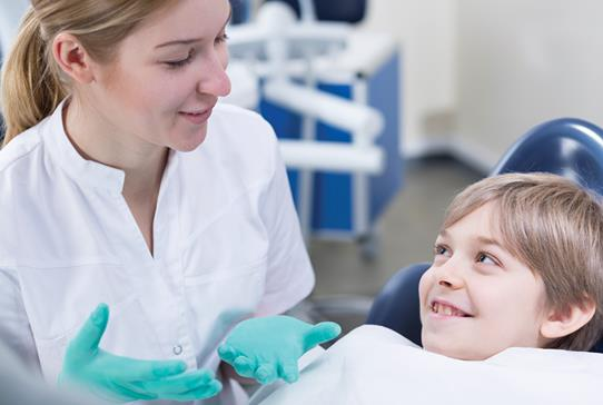 College to Launch One-year Diploma in Paediatric Dentistry - Read more