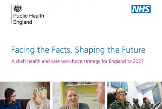 RCSEd Responds to Health Education England's NHS Workforce Strategy - Read more