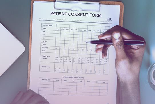 College to Host 'Informed Consent' Workshop - Read more