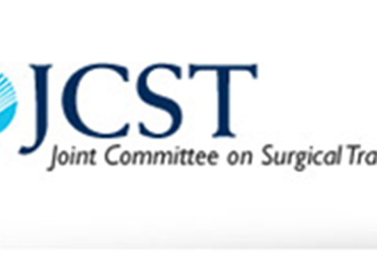 Joint Committee on Surgical Training Seeks Specialty Advisory Committee Members for 2019  - Read more