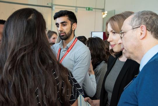 9th All Wales Medical and Dental Surgical Student Research Symposium a Success - Read more