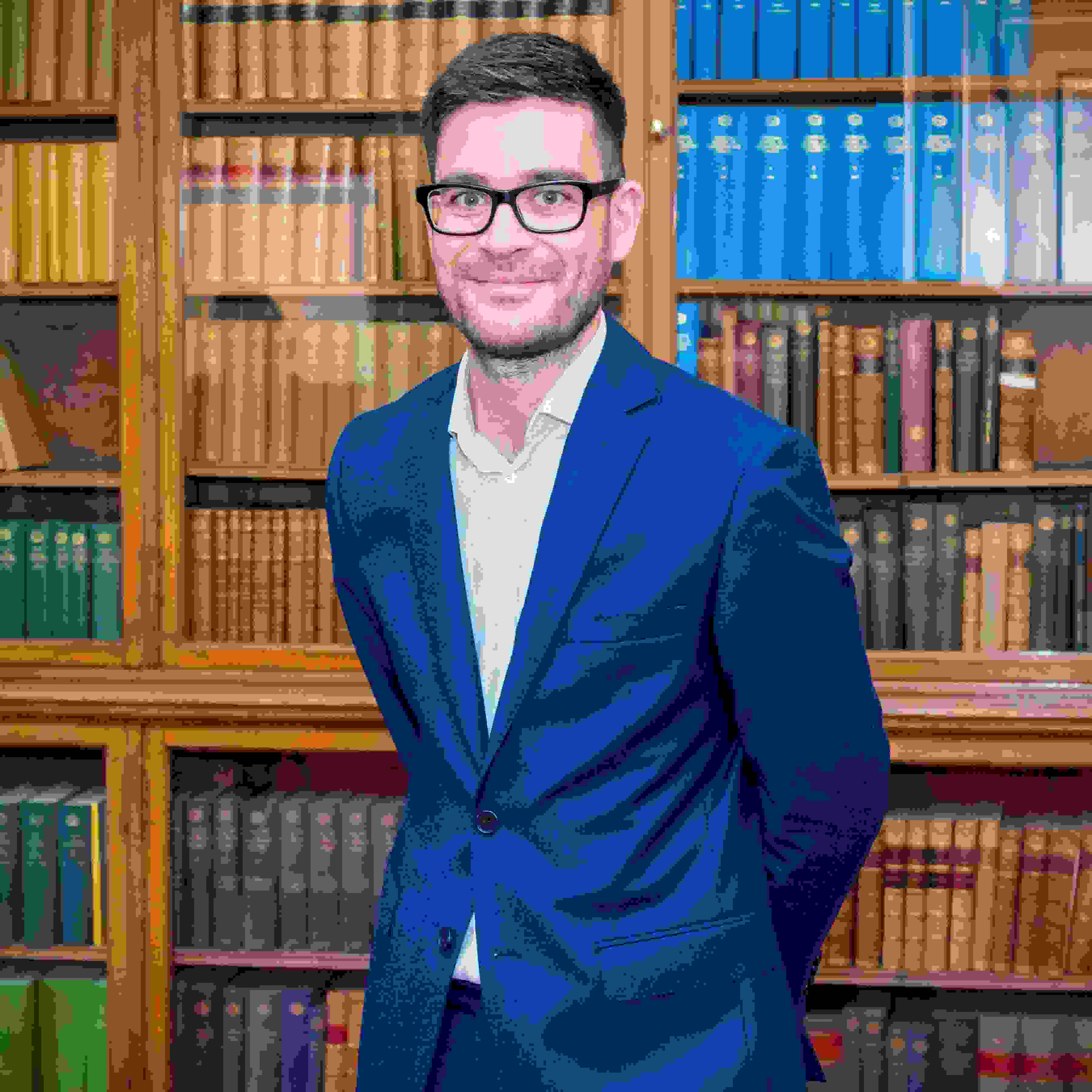 RCSEd Appoints New Trainees' Representative Member Of Council  - Read more