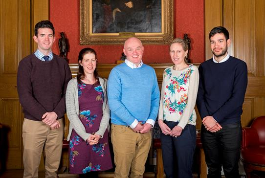 RCSEd Trainees' Committee Election  - Read more