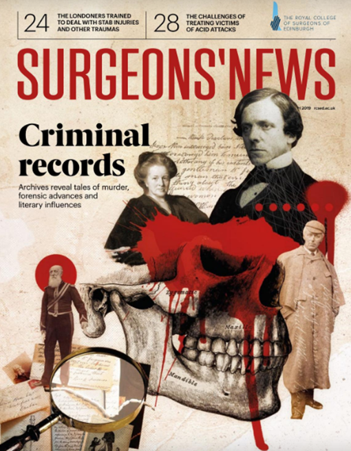 Surgeons' News March 2019