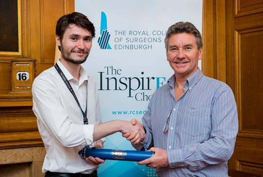Plymouth Student Awarded With The Sharpest Skills In The UK - Read more