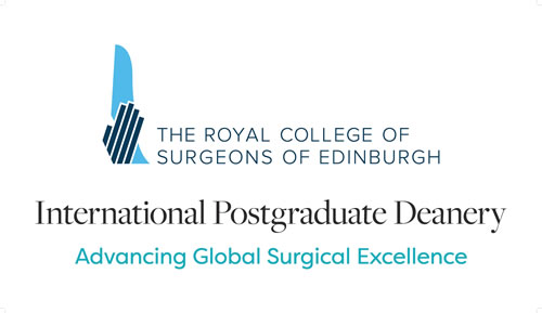 International Postgraduate Deanery | RCSEd