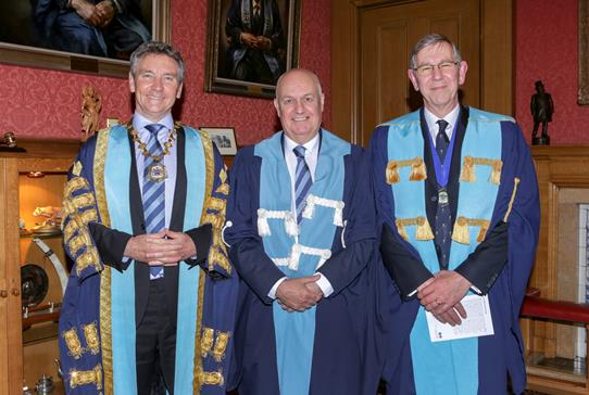 RCSEd Awards Medals in Recognition of Outstanding Services in Surgery - Read more