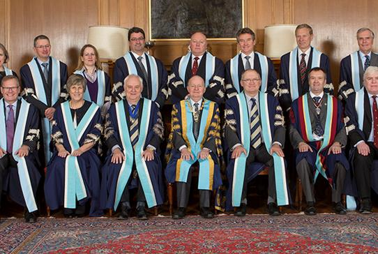 New RCSEd Council Members Appointed - Read more