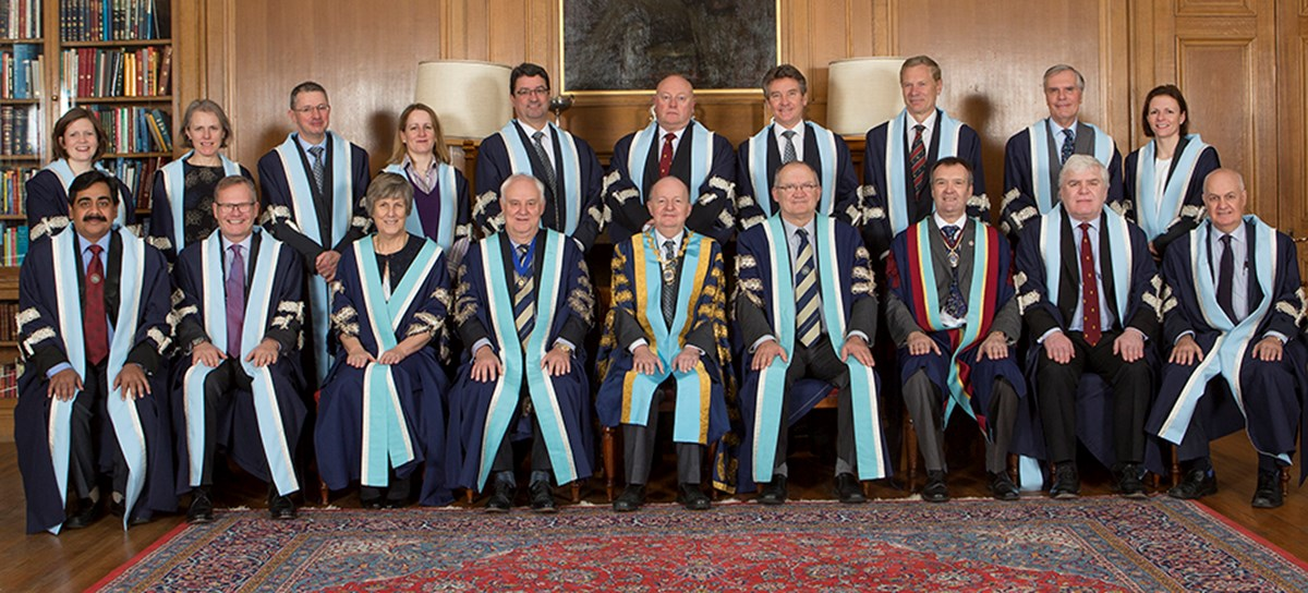 New Rcsed Council Members Appointed Rcsed