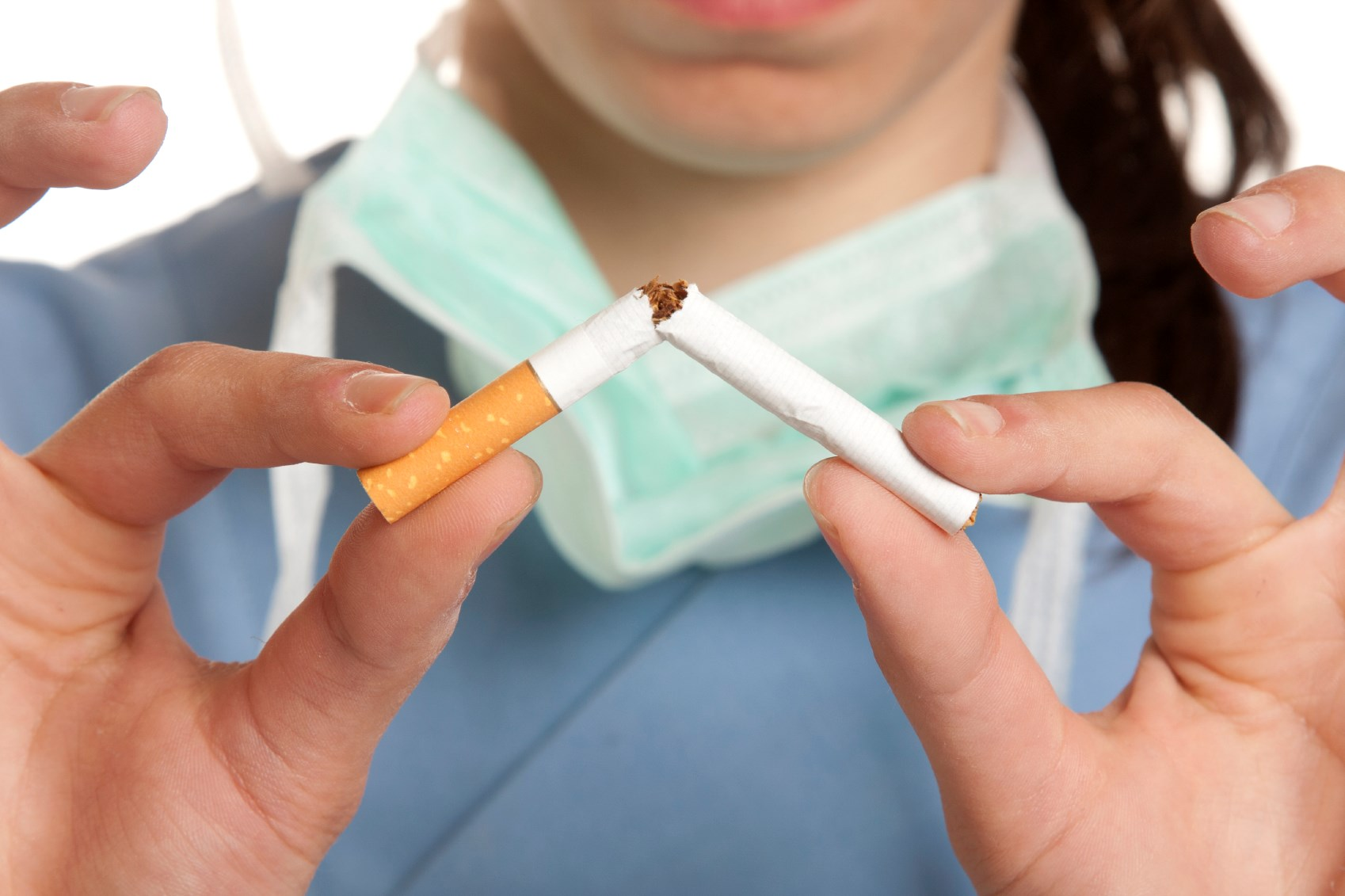 Smoking and Surgery - Read more