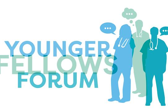 Apply for Younger Fellows' Residential Forum 2020 - Read more