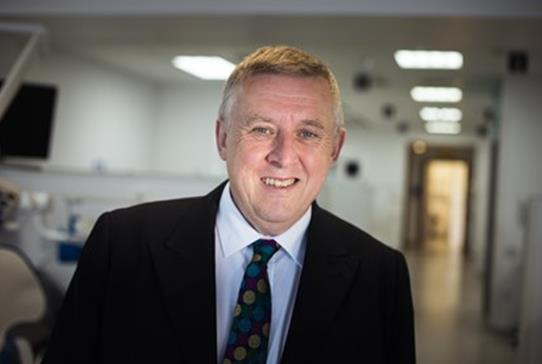 A Message from RCSEd Faculty of Dental Surgery Dean - Read more