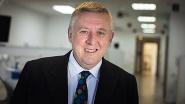 Read A Message from RCSEd Faculty of Dental Surgery Dean in full